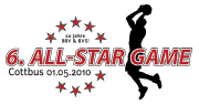 Offizielle All-Star Game Logo